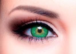 Выберите <b>цветные контактные линзы Soflens</b> в интернет ...