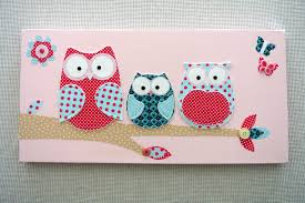 Owl Bedroom Curtains Girls Owl Bedroom