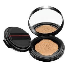 <b>Shiseido Synchro Skin Компактный</b> кушон для свежего ...