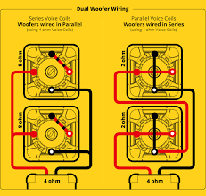 kicker l7 4 ohm wiring kicker image wiring diagram subwoofer speaker amp wiring diagrams kicker on kicker l7 4 ohm wiring