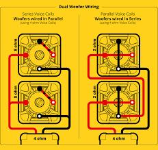 kicker wiring kicker auto wiring diagram ideas subwoofer speaker amp wiring diagrams kicker