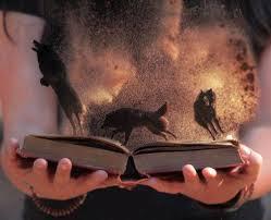 Resultado de imagen para libros de aventuras tumblr