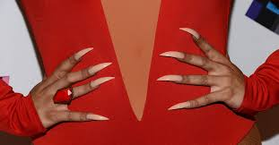 Gels vs. <b>Acrylics</b>: What's the Difference Between <b>Fake Nails</b>? - Vox