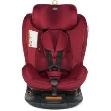 <b>Автокресло Chicco 2Easy</b> Red Passion, группа 0+/1 (0-18 кг), цвет ...