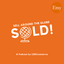 Sell Around the Globe! - ETSY