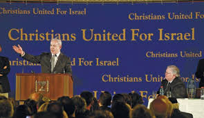 Image result for Zionist Christians