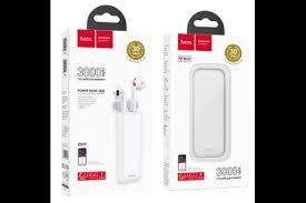 <b>Наушники</b> беспроводные (Bluetooth) <b>Hoco ES31 Original</b> series ...