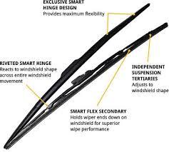 Buy <b>Genuine OEM</b> Windshield Wiper Blades for Your Toyota