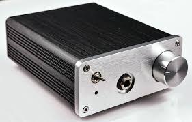 GZLOZONE Finished LJM <b>HA PRO2</b> monitor level <b>headphone</b> ...