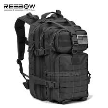 <b>Military Tactical Assault Pack</b> Backpack Army Molle Waterproof Bug ...