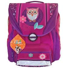 <b>Ранец</b> школьный <b>Tiger Enterprise</b> Favourite Collection Owl 37*35 ...