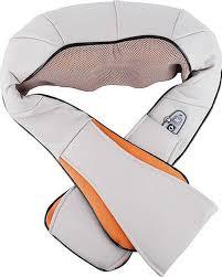 <b>Массажер</b> для шеи и плеч <b>ZDK Shoulder</b> 909 — купить в интернет ...