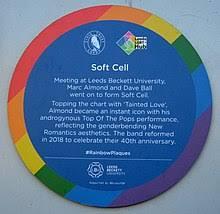 <b>Soft Cell</b> - Wikipedia