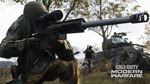 Call of Duty: Modern Warfare Beta Rolls Out This Thursday ...