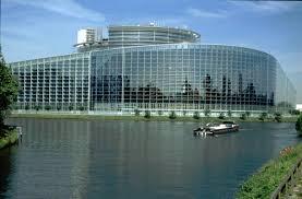 Bildergebnis für Foto Strassburg Europarat