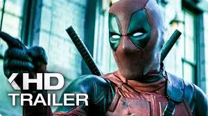 <b>DEADPOOL 2</b> Teaser Trailer (<b>2018</b>) - YouTube