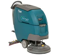 T300 / T300e <b>Walk</b>-Behind Floor Scrubbers   Tennant Company