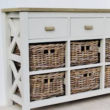 white storage unit wicker:  drawer basket storage unit hover to zoom click here for a bigger picture