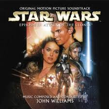 Звездные войны: Эпизод II - Атака клонов (<b>саундтрек</b>) - <b>Star Wars</b> ...