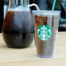 Starbucks to Launch New <b>Cold Brew</b> Iced Coffee in Over 2,600 U.S. ...