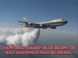 HAARP: Funcionário da USAF admite seu uso na manipulação do clima !!!