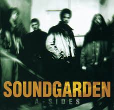 <b>Soundgarden</b> – <b>A-Sides</b> 2 on Spotify