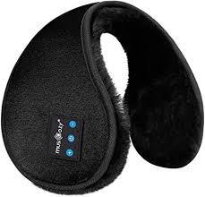 Bluetooth Ear Warmers Earmuffs for Winter Women ... - Amazon.com