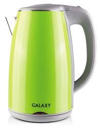 Купить <b>электрический чайник Galaxy GL0307</b>, Металл/пластик ...