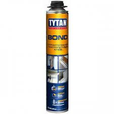 <b>TYTAN</b> Professional <b>Bond GUN клей</b> строительный многоцелевой