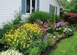 Small Picture The Best Of Perennial Flower Garden Design Ideas Bperennial Flower