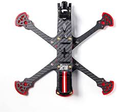 HGLRC Sector 5 V3 Freestyle Frame 5 Inch for DJI Air ... - Amazon.com