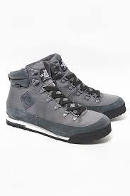 <b>Ботинки THE NORTH FACE</b> M BACK-2 BERKELEY NL Серый ...