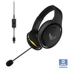 <b>ASUS TUF Gaming H5</b> Gaming Headset - ASUS STORE USA