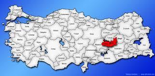 Image result for elazığ haritası