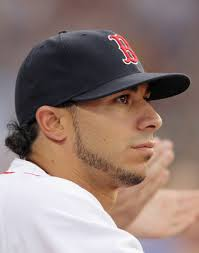 An article on Mike Aviles. That's new. Red Sox fans likely will never forget ... - Mike%2BAviles%2BCleveland%2BIndians%2Bv%2BBoston%2BRed%2B7YeMPEBhtLJl