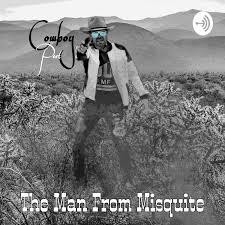 The Man From Mesquite