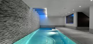 indoor swimming pool with new amazing indoor pool house