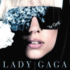 <b>Lady GaGa</b> – The <b>Fame</b>