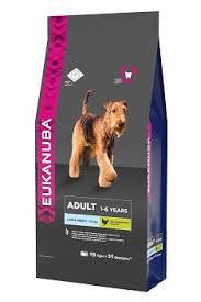 """<b>Корм Eukanuba</b> """"Dog"""", для взрослых собак крупных пород, 15 кг ..."""