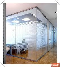 aluminum office partition aluminum office partition suppliers and manufacturers at alibabacom aluminum office partitions