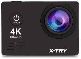 <b>Экшн</b>-<b>камера X-TRY XTC163</b>, черный, отзывы владельцев в ...