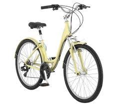 Женский <b>велосипед Schwinn</b> «<b>Sierra Women</b>» (жёлтый, M ...