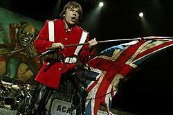 <b>Iron Maiden</b> > Ultimate Classic Rock