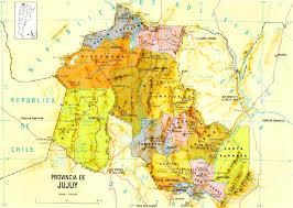 Resultado de imagen para foto provincia de jujuy