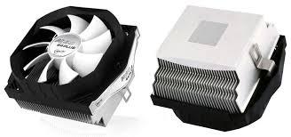 <b>ARCTIC Alpine</b> 64 PLUS – доступный <b>кулер</b> для CPU от AMD