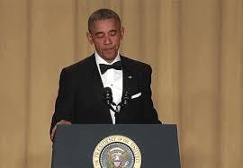 Reasons Why President Barack Obama Deserves To Turn Up For His    Barack Obama mic drop