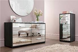 image of gl mirrored bedroom furniture beautiful mirrored bedroom furniture
