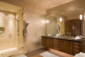 under mantle lighting bathroom contemporary with double vanity floating vanity bathroom contemporary lighting