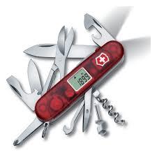 <b>Нож перочинный VICTORINOX</b> Traveller Lite, 91 мм, 29 функций ...