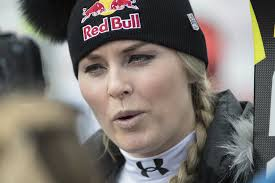 Lindsey Vonn criticizes ski officials after pulling out of World Cup race